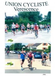 32e Duathlon de Saint-Martin-en-Campagne