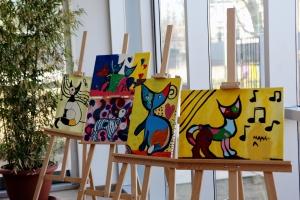 Exposition Arts et Humour - Assigny