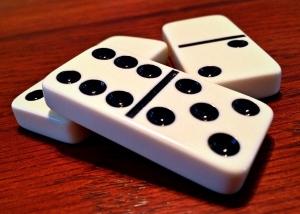 Concours de dominos - Berneval-le-Grand @ Salle polyvalente