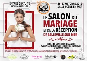 Salon du Mariage - Belleville-sur-Mer @ Scène en Mer