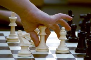Initiation aux échecs - Biville-sur-Mer @ Médiathèque Arsène Lupin