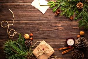Puces artisanales de Noël - Penly @ Gymnase