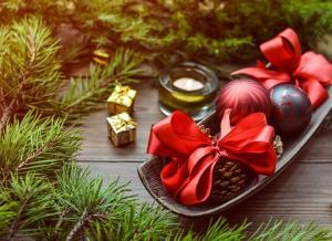 Arbre de Noël @ Glicourt | Glicourt | France
