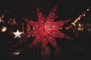Spectacle de Noël aux Matins Bleus - Belleville sur Mer @ Belleville-sur-Mer | Belleville-sur-Mer | France