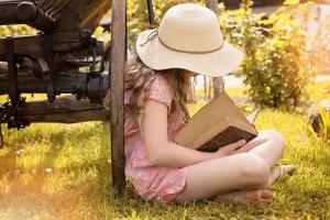 Lire à la mare - Biville sur Mer @ Biville-sur-Mer | Biville-sur-Mer | France