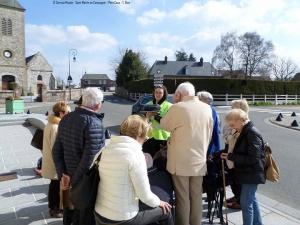 Suivez le guide ! A l'écoute des Saint-Martinais: Vassonville @ Musée d'Histoire de la Vie Quotidienne | Saint-Martin-en-Campagne | France