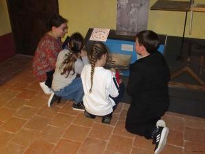 Atelier familial Mission LOGO @ Musée d'Histoire de la Vie Quotidienne | Saint-Martin-en-Campagne | France