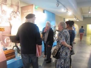 Suivez le guide ! dans la Maison Mercier @ Musée d'Histoire de la Vie Quotidienne   Saint-Martin-en-Campagne   France