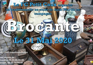 Brocante - Saint Martin en Campagne @ Saint-Martin-en-Campagne | Saint-Martin-en-Campagne | France