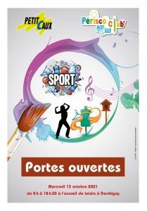 Portes-Ouvertes Périsco'Club @ Petit-Caux | Saint-Martin-en-Campagne | France